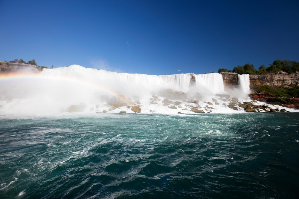 3 Days Tour To Niagara Falls, Toronto, and 1000 Islands