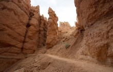 4 Days Tour To Vegas, Grand Canyon, Lake Powell, Bryce, and Zion