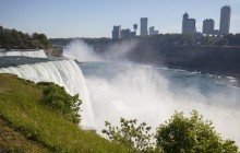 4 Days Tour To Philadelphia, Washington DC & Niagara Falls