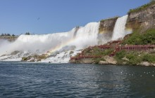 5 Days Tour To Niagara Falls, Toronto, Philadelphia, DC, and More