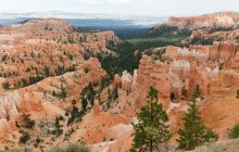 6 Days Tour To SF, Vegas, Grand Canyon, Bryce, Zion, and More