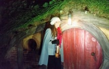 Hobbiton Movie Set Evening Banquet Tour (Private Transport)