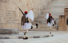Private: 90 Minute Kickstart Tour of Athens