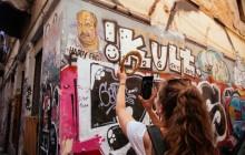 Private: 90 Minute Kickstart Tour of Athens