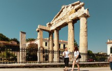 Private: Best of Athens in Ancient & Modern Times