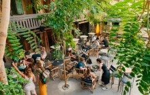 Private: Off the Beaten Track in Alternative Athens