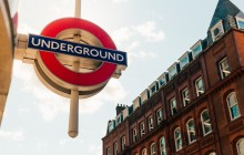 Private: London's Urban Jungle Tour