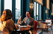 Private: Amsterdam's VIP Gourmet Tour with 7 tastings
