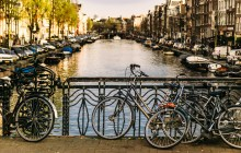 Private: Highlights & Hidden Gems of Amsterdam
