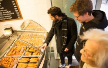 Private: Amsterdam's Favorite Food Tour