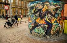 Private: 90 Minutes Kickstart Tour of Amsterdam