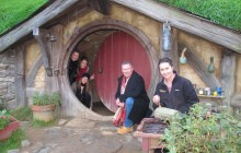 Hobbiton Movie Set Day Tour (Private Transport)