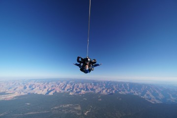 Skydiving | Tours & Activities - Project Expedition