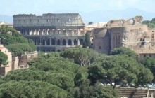 Small Group Colosseum and Ancient Rome Tour