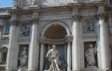 Small Group Squares & Fountains Best of Rome