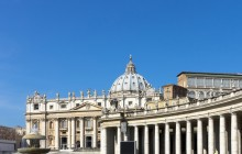 Small Group Vatican + Museums Tour