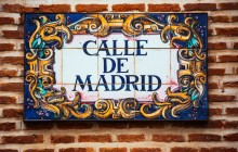 Private: Madrid by Bike, the Local Way