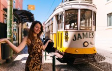 Private: Off the Beaten Track with a Local in Lisbon