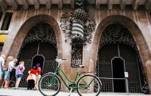 Private: Gaudí Bike Tour