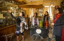 Private: Le Marais Private Tour - Aromas & Scents