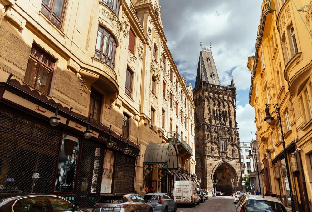 Private: Prague's History - Heydrich & World War II