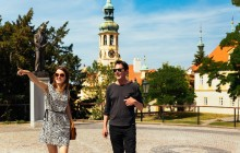 Private: Best of Prague's Highlights & Hidden Gems