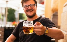Private: Prague Beer Tour with a Local