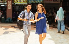 Private: Singapore's 10 Tastings Tour