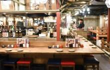 All Star Tokyo Food Tour