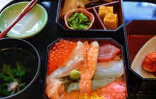 Tokyo's No. 1 Famous Spot - Daytime, Family Friendly Food Tour