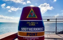 1 Day Tour To Key West