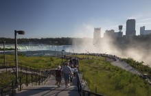 2 Days Tour To Niagara Falls & Outlet Shopping From New York