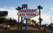 2 Days Tour To Las Vegas and Hoover Dam