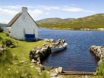 A picture of Connemara 2 Day - Self Guided - Walking Tour