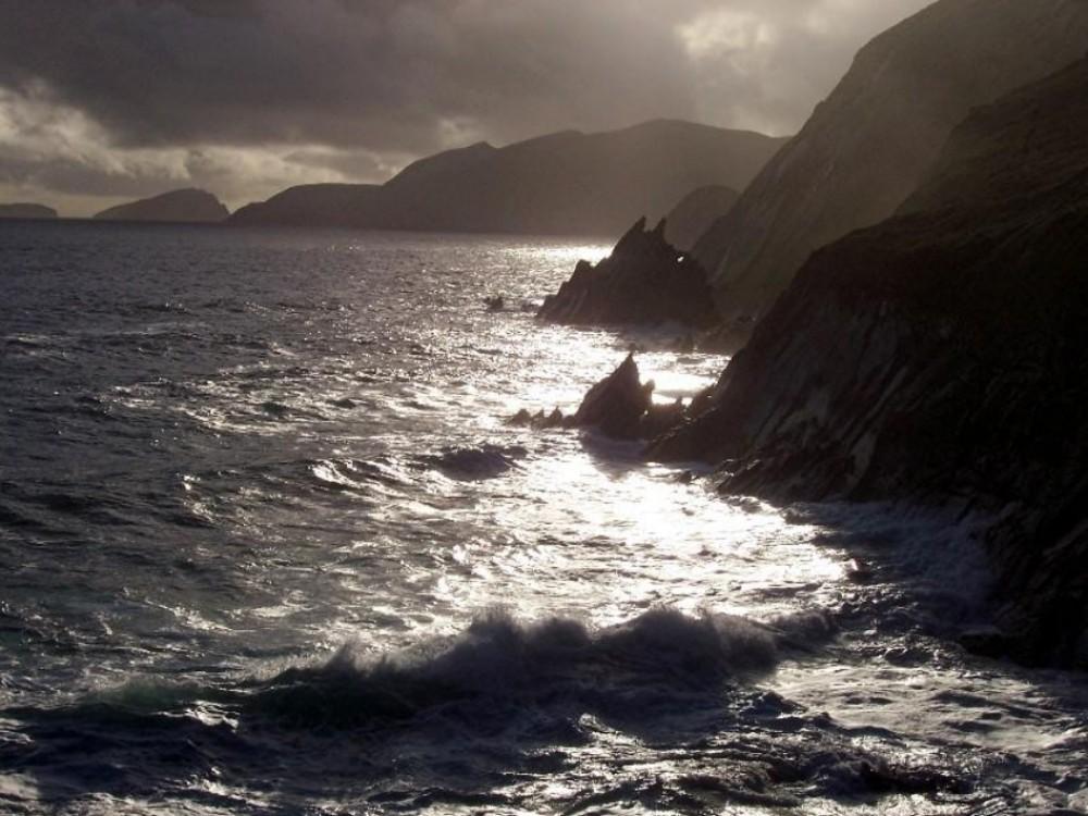 Wild Atlantic Way Tour - North - 6 Days