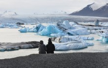 Blue Ice Experience and Glacier Lagoon