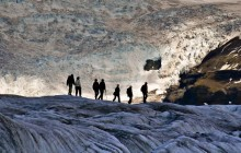 Full Day Glacier Adventure from Skaftafell
