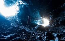 Northern Lights and Ice Cave Adventure (2 Days)