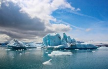Kingdom of Glaciers and Northern Lights (5 Days)