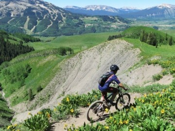 A picture of Best of Crested Butte Inn 3 Day Trip