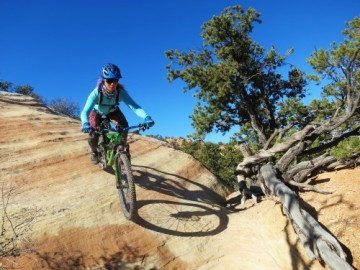 A picture of Best Of Fruita 3 Day Mountain Bike Trip