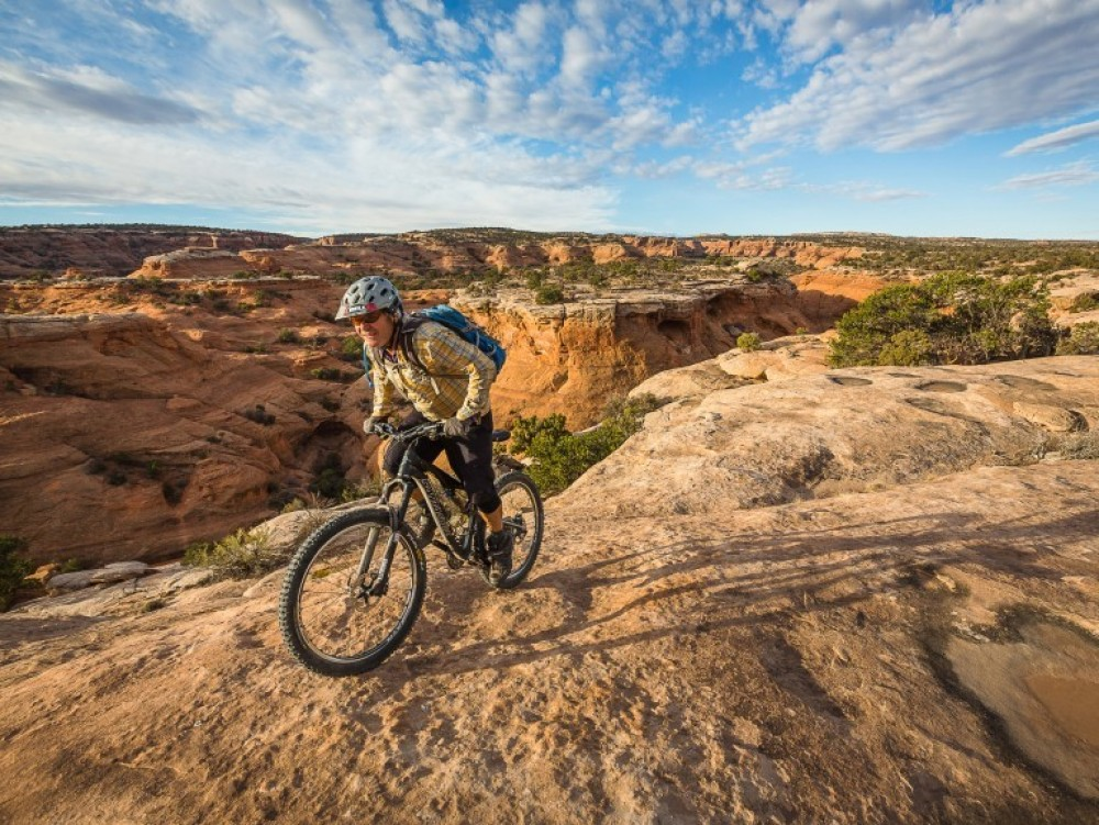 Best Of Moab 3 Day Mountain Bike Trip