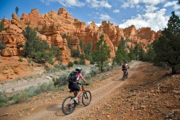 A picture of Bryce to Zion 4 Day / 3 Night Trip