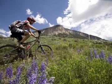 A picture of Durango – Colorado Trail Singletrack 5 Day Trip