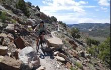 Kokopelli Singletrack 3 Day Mountain Bike Trip