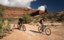The Maze 5 Day Mountain Bike Trip