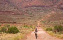White Rim 4 Day Mountain Bike Trip