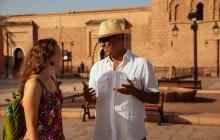 Private: Best of Marrakech's Highlights and Hidden Gems