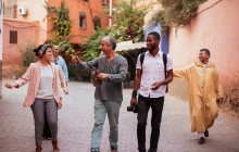 Private: Discover Marrakech Like a Local