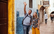 Private: The Charms Of Essaouira Day Trip